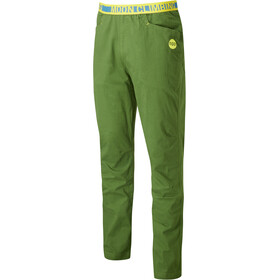 Moon Climbing Jura Pants Herre green